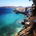 3 îles grecques sous le radar