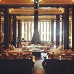 Spectaculaire hotel au coeur de la Suisse