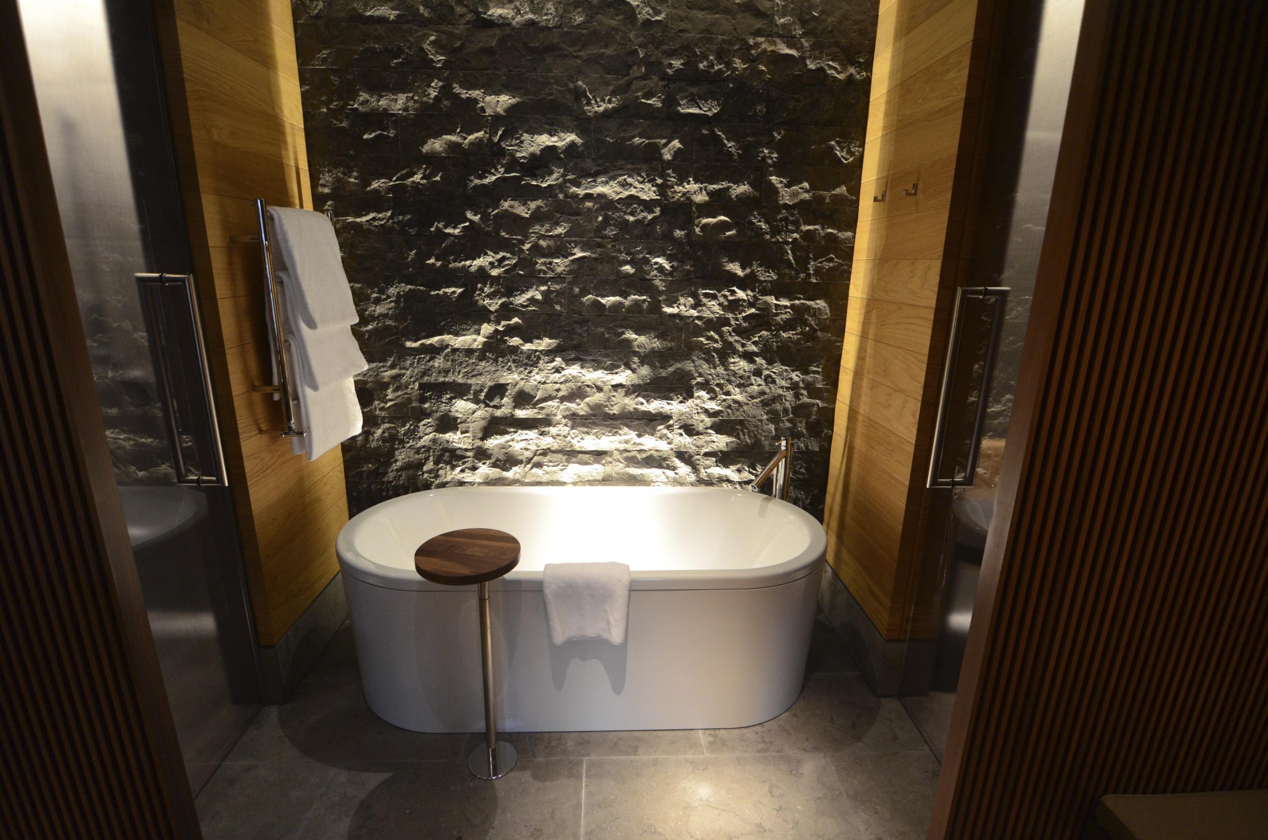 Facq Salle De Bain Zaventem ~ Spectaculaire Hotel Au Coeur De La Suisse Si Ge Hublot