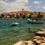 Un Pipi au Zizi en Croatie