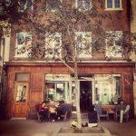 3 cafés à Québec