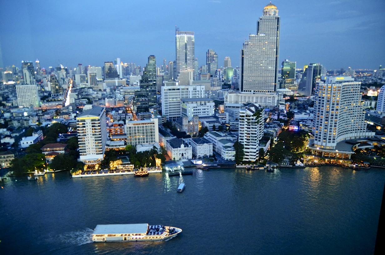5 cafés à Bangkok - thailande, cafes-restos, cafes, asie