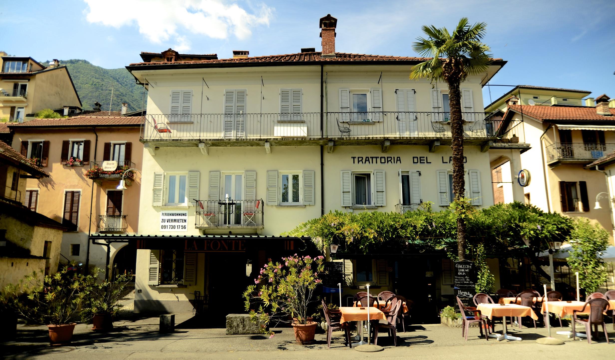 Bella vita dans le Tessin - suisse, europe, a-faire