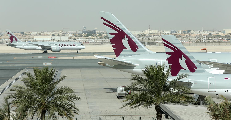 Sur les ailes de Qatar - asie, a-faire