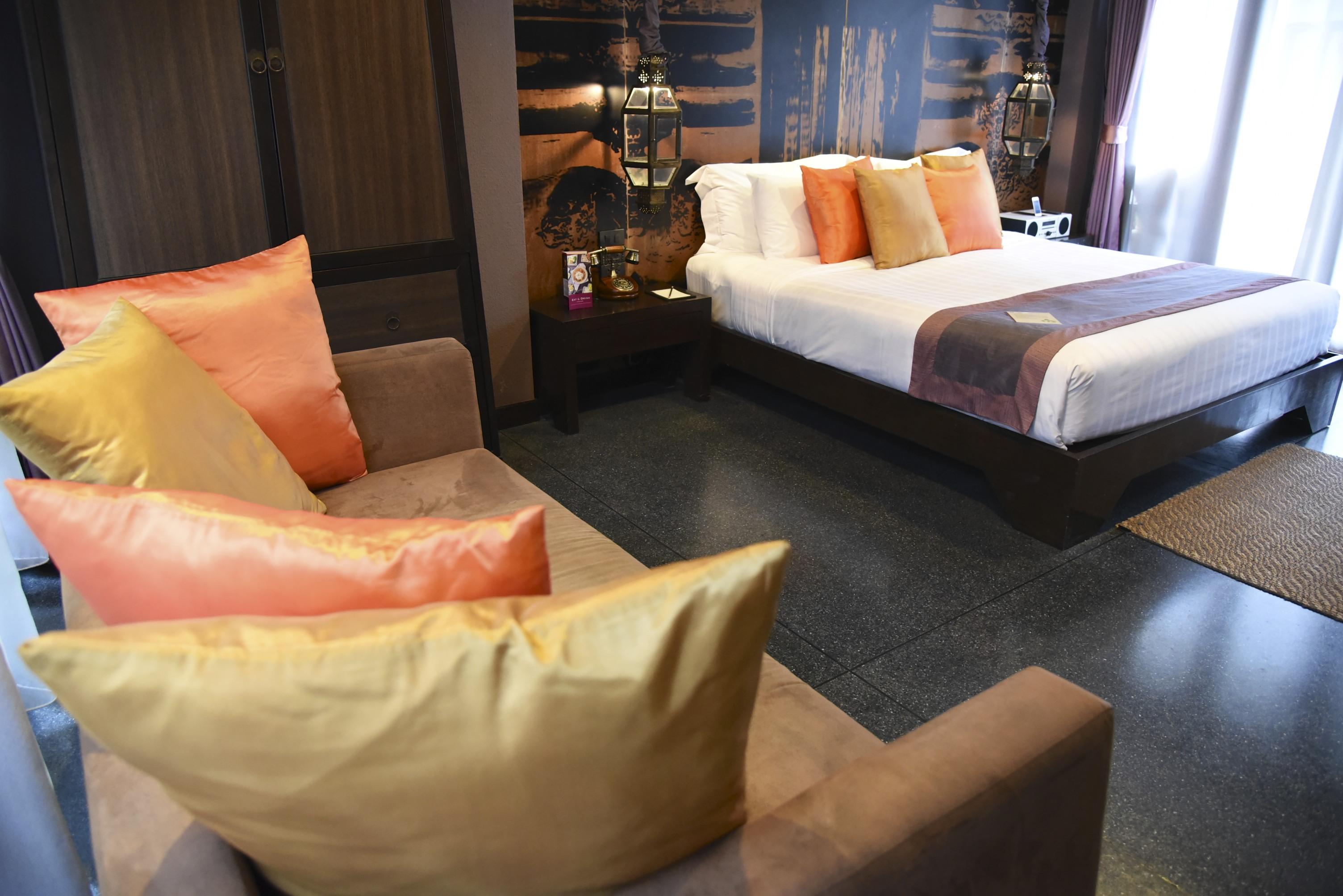 L'Hôtel U - thailande, hotels, asie