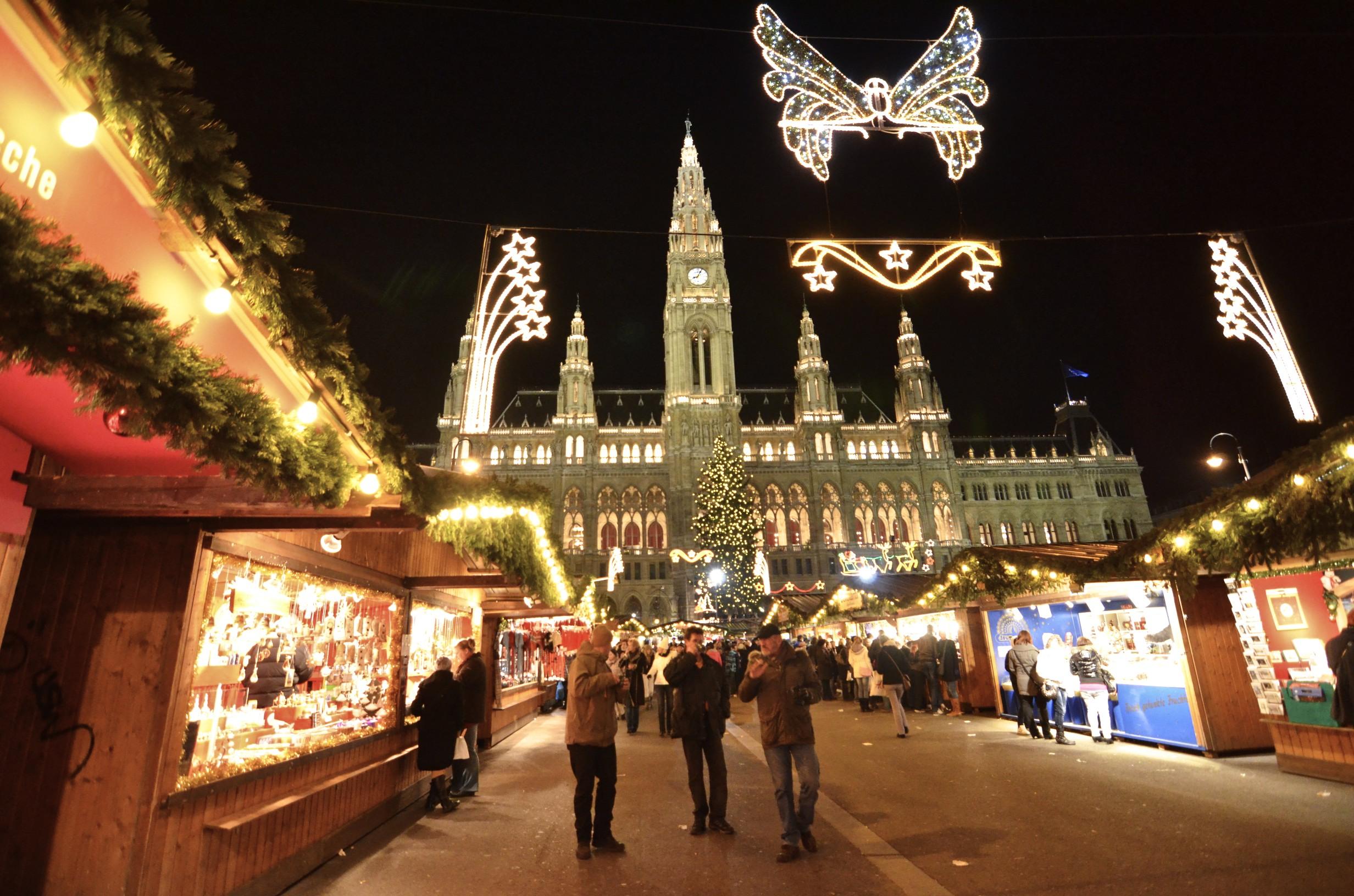3 marchés de Noël en Europe - slovaquie, republique-tcheque, europe, autriche, a-faire