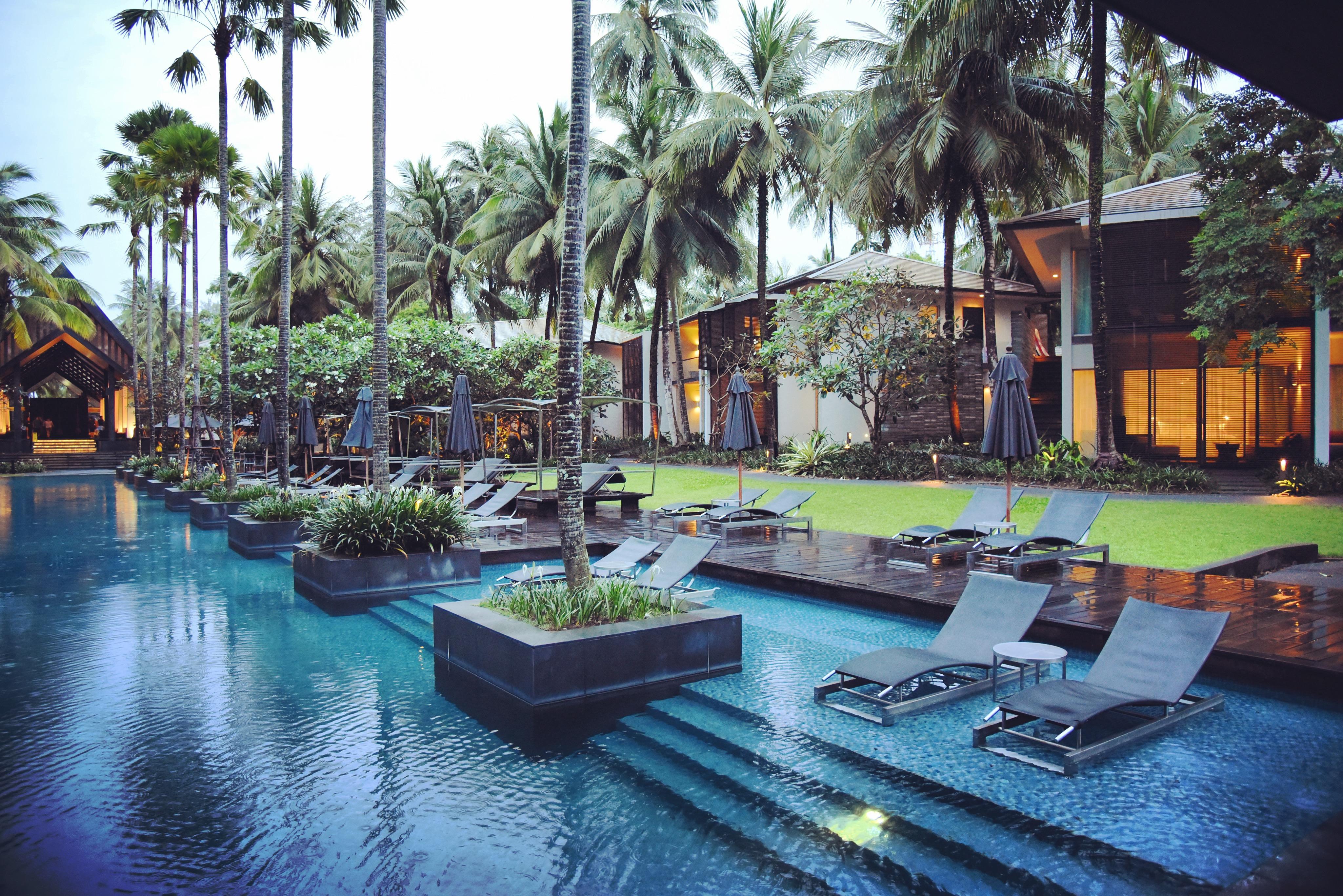 Un Suédois en Thaïlande - thailande, hotels, asie