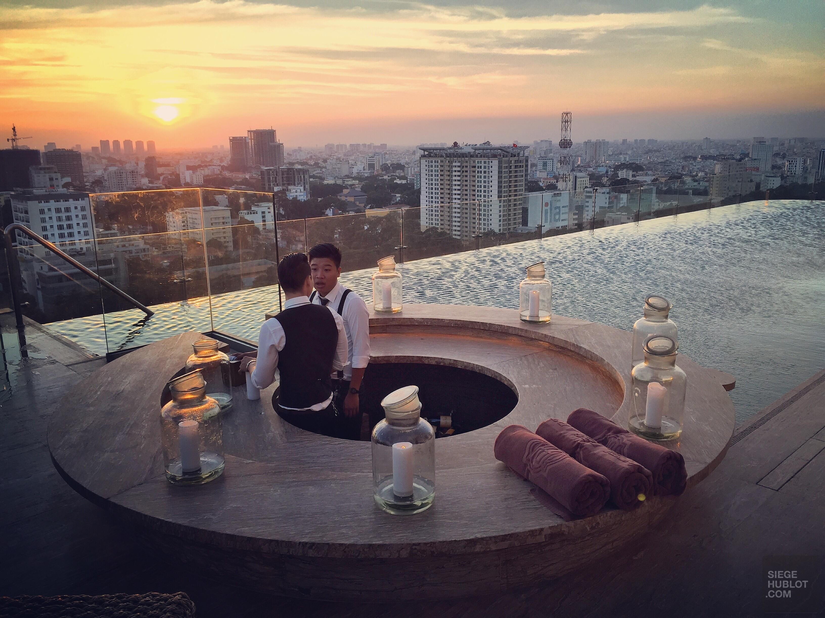 Nouvel Hôtel à Ho Chi Minh - vietnam, hotels, asie