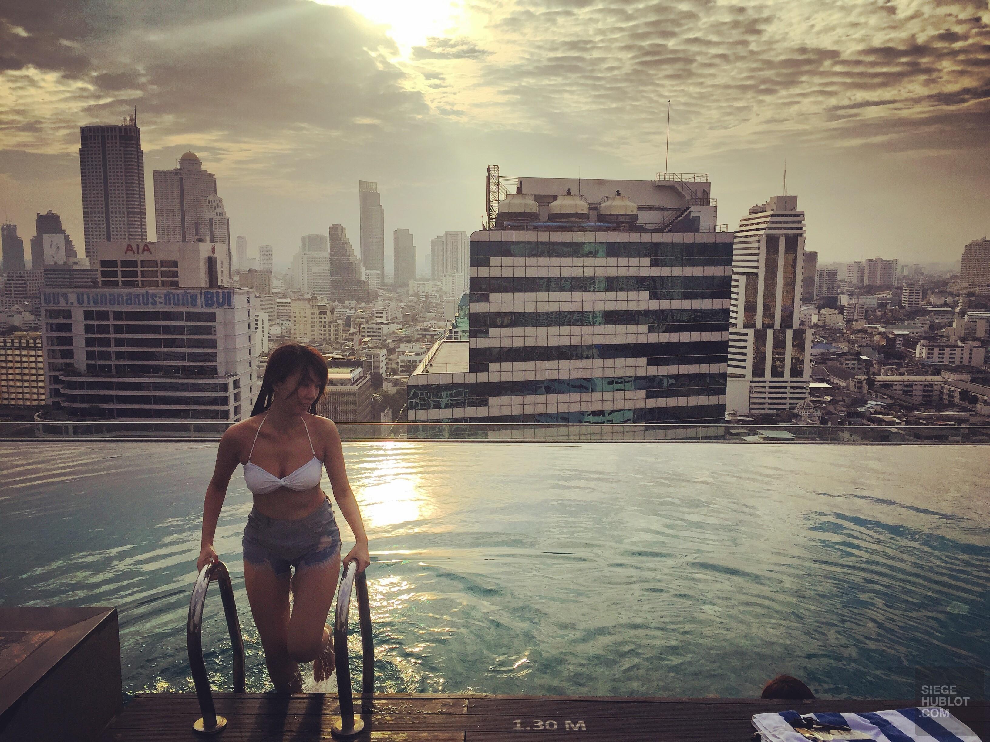 L'Amara à Bangkok - thailande, hotels, asie