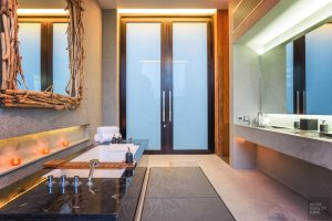 SO Pool Villa – SO Nature Style – Bathroom -  - SO Pool Villa – SO Nature Style – Bathroom -