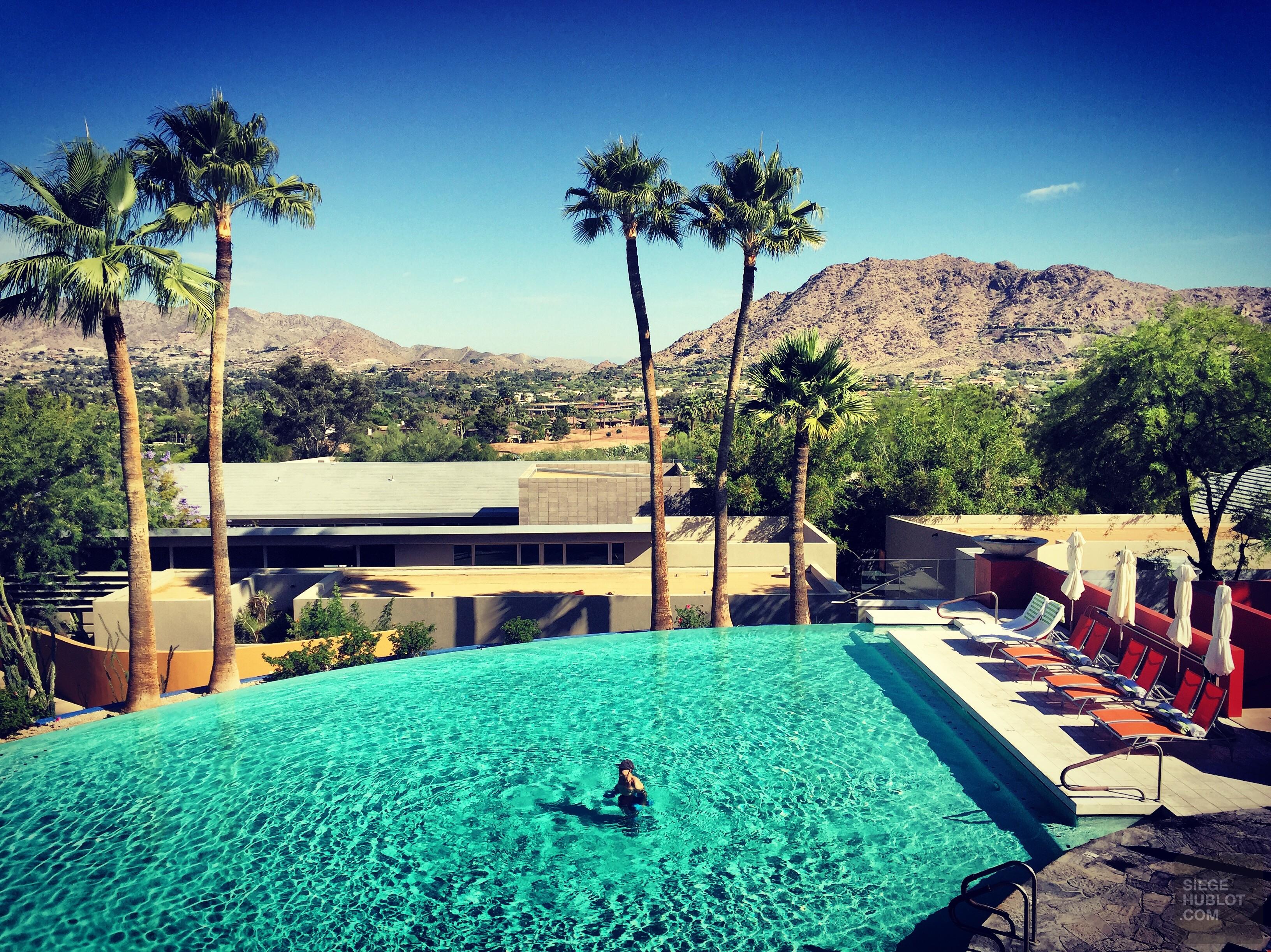 Carnet d'adresses à Scottsdale, AZ - hotels, etats-unis, arizona, amerique-du-nord, a-faire