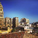 3 cafés à Malaga