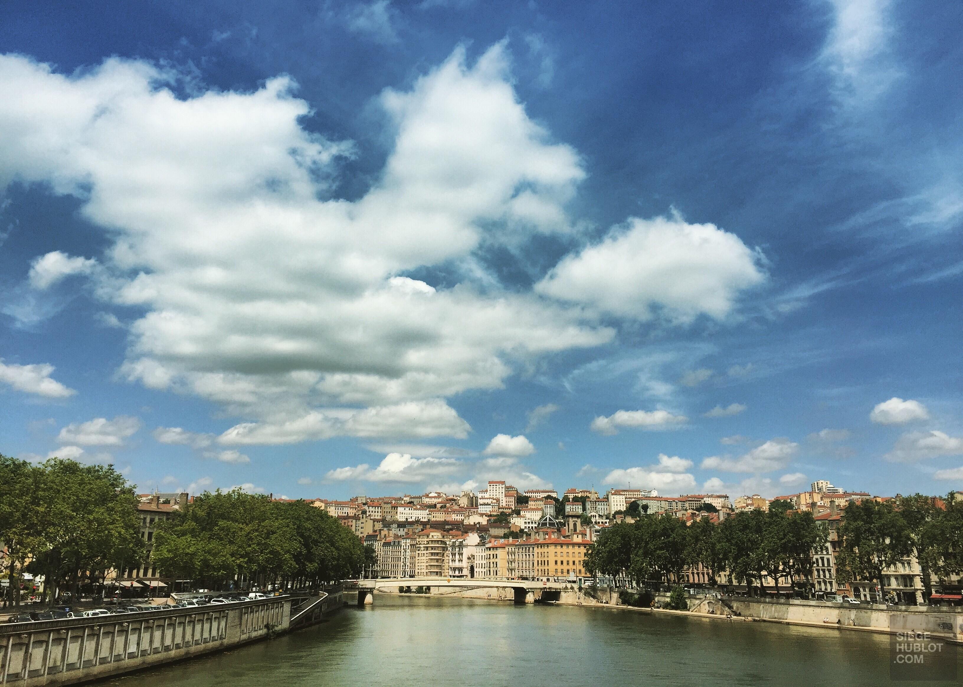 Lyon la magnifique - restos, france, europe, cafes-restos, a-faire