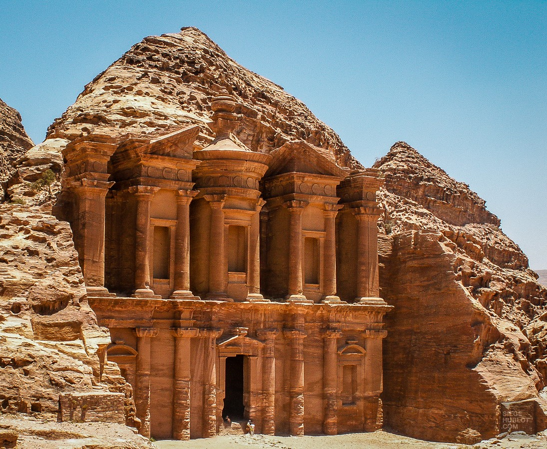 Quoi faire en Jordanie? - jordanie, featured, asie