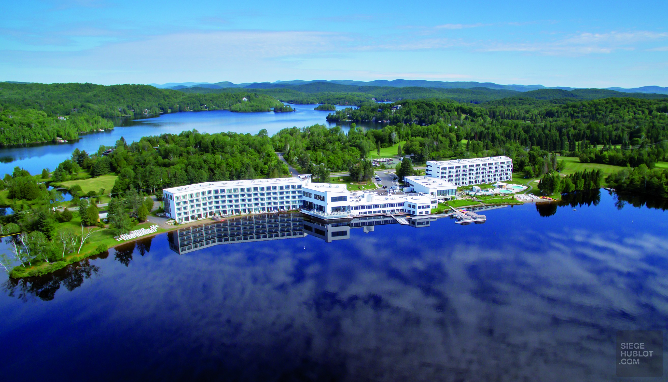 Séjour à l'Estérel Resort - rode-trip, quebec, hotels, featured, destinations, canada