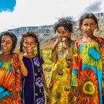 L'île de Socotra, le dernier paradis perdu!