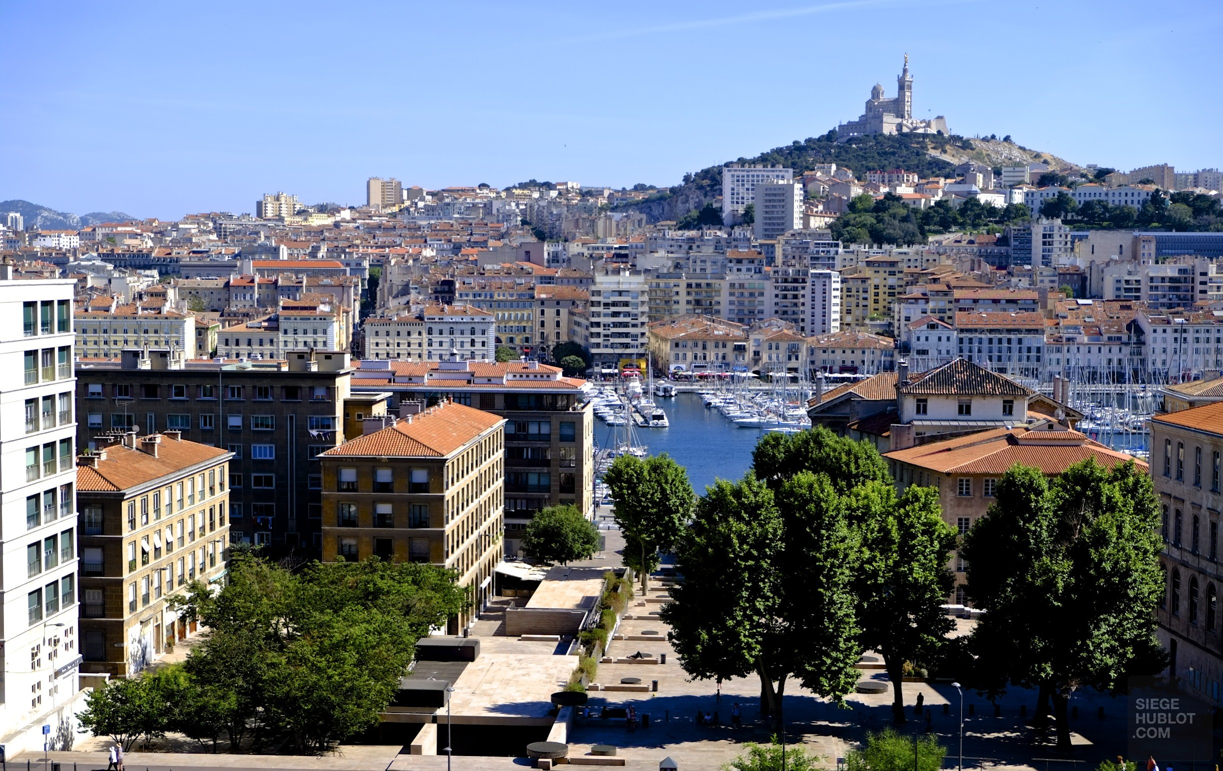 Formidable Marseille - videos, france, europe, featured, destinations, a-faire - Accueil -